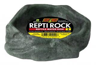 Zoomed Repti Rock Miska na vodu S