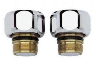 Zpětný ventil 47189000 chrom
