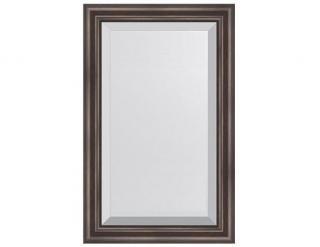 Zrcadlo - palisandr BY 1356 42x52cm