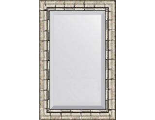 Zrcadlo - patinovaný bambus BY 1156 53x133cm