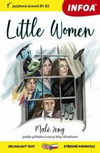 Zrcadlová četba - Little Women - Louisa May Alcottová
