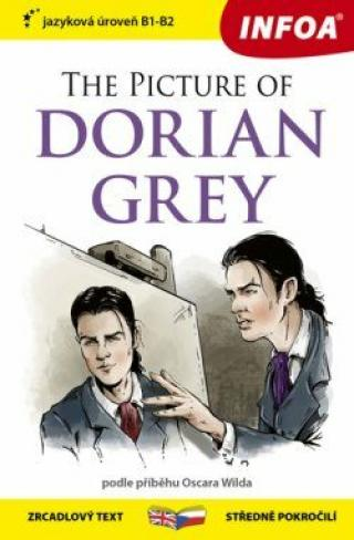 Zrcadlová četba - The Picture of Dorian Grey - Oscar Wilde