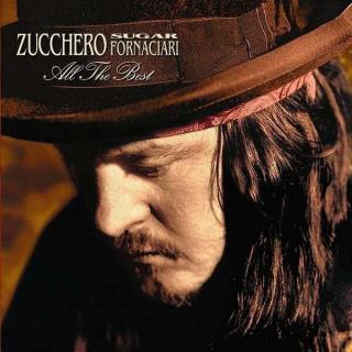 Zucchero Zucchero All The Best (CD)