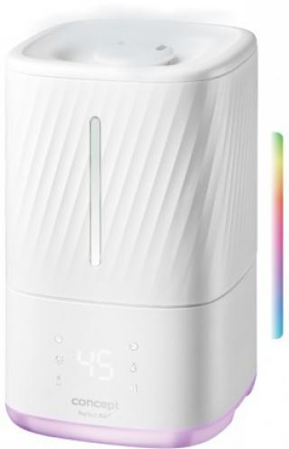 Zvlhčovače zvlhčovač vzduchu concept perfect air zv2010
