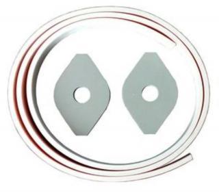 Zvukoizolační vložka k WC Laufen H8926950000001